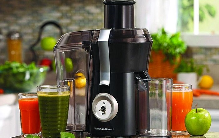 How Does a Juicer Work