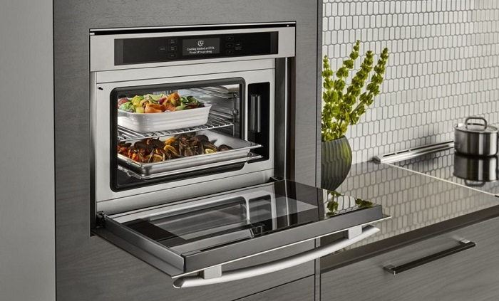 What is a Steam Oven
