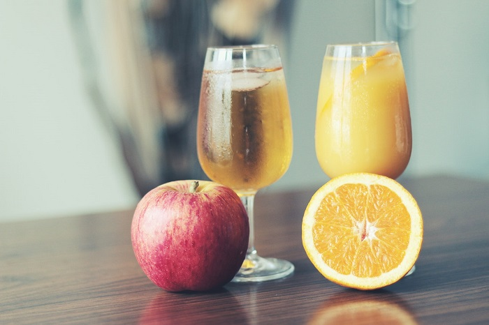 Apple Juice Good for Constipation