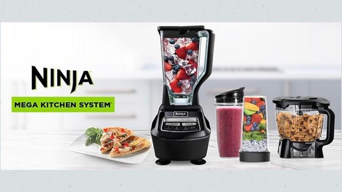 Best Blender Food Processor