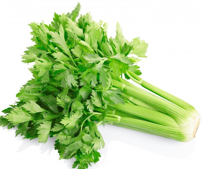 How Much is a Stalk of Celery